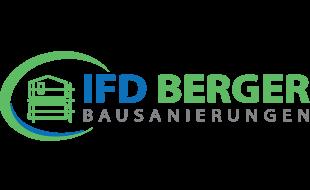 Bild zu IFD Berger GmbH, Bausanierungen in Pleißa Stadt Limbach Oberfrohna