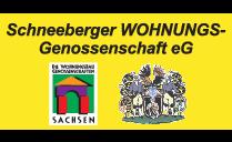 Logo von Schneeberger WOHNUNGS-Genossenschaft eG