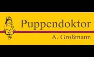 Puppendoktor A. Großmann