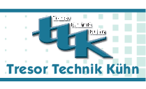 Logo von Tresor Technik Kühn