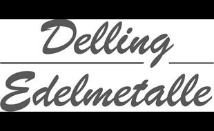 Logo von Delling Edelmetalle
