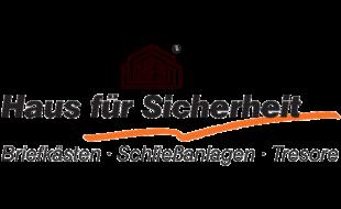 Haus für Sicherheit - Rolf Hertel