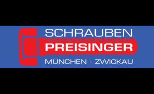 Logo von Schrauben - Preisinger GmbH