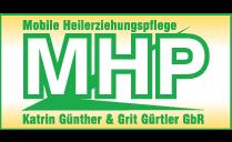 Logo von Mobile Heilerziehungspflege Katrin Günther & Grit Gürtler GbR