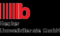 Logo von Becker Umweltdienste GmbH