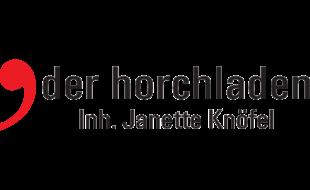 Bild zu der horchladen Inh. Janette Knöfel in Dresden