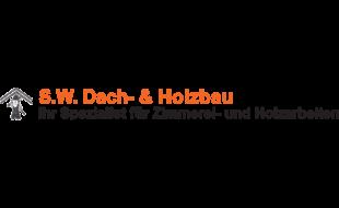 Dach- und Holzbau S.W.