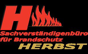 Logo von Herbst Brandschutz