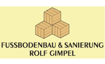 Logo von Fußbodenbau & Sanierung Gimpel