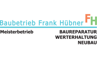 Bild zu Baubetrieb Hübner in Weißig Stadt Dresden