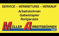 Müller Arbeitsbühnen GmbH