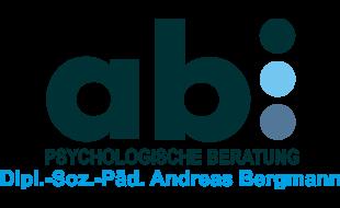 Bild zu Psychologische Lebens- und Konfliktberatung Dipl.-Soz.-Päd. Andreas Bergmann in Dresden