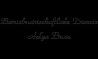 Brose, Helga