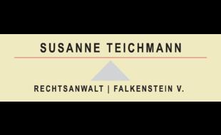Bild zu Anwaltskanzlei Teichmann in Unterlauterbach Stadt Falkenstein im Vogtland