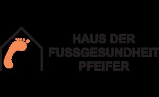 Logo von Pfeifer