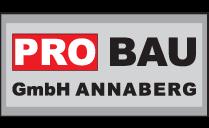 PROBAU GmbH ANNABERG