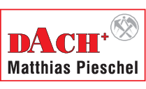 Bild zu DACH Matthias Pieschel - DACHDECKER DACHKLEMPNER VELUX DACHFENSTER in Coswig bei Dresden