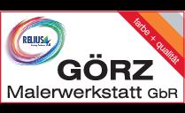 Logo von Görz Malerwerkstatt GbR