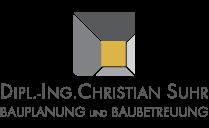 Suhr Christian Dipl. Ing.