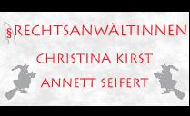 Bild zu Rechtsanwältin Christina Kirst in Pölbitz Stadt Zwickau