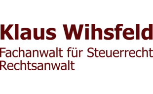 Bild zu Wihsfeld Klaus Fachanwalt für Steuerrecht in Meißen