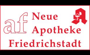 af Neue Apotheke Friedrichstadt