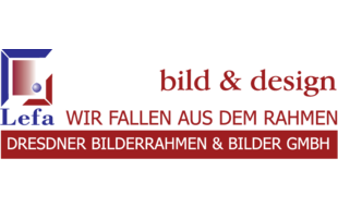 LEFA - Dresdner Bilderrahmen und Bilder GmbH