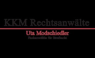 Bild zu KKM Rechtsanwälte Uta Modschiedler in Dresden