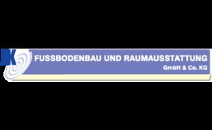Logo von JK Fußbodenbau und Raumausstattung GmbH & Co. KG