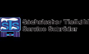 Logo von Sächsischer Tiefkühl Service Pfeiffer