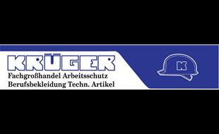Krüger Fachgroßhandel Arbeitsschutz
