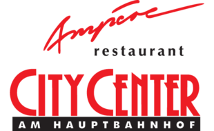 Logo von CITY CENTER