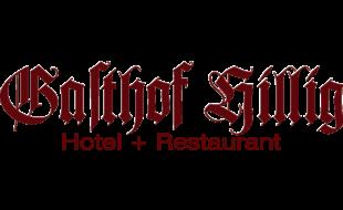 Logo von Gasthof Hillig