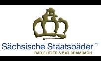 Logo von Bade- und Saunalandschaft mit Saunadorf Bad Brambach