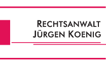 Rechtsanwaltskanzlei Jürgen Koenig