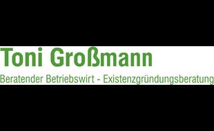 Großmann, Toni - Dipl.-Ökon. & MBA