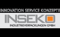 Logo von INSEKO Industrieverpackungen GmbH