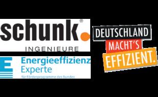Logo von SCHUNK Ingenieure, Bauplanung / Energieberatung / KfW