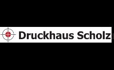 Bild zu Druckhaus Scholz GmbH in Hoyerswerda