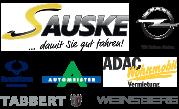 Logo von Autohaus Sauske GmbH & Co. KG
