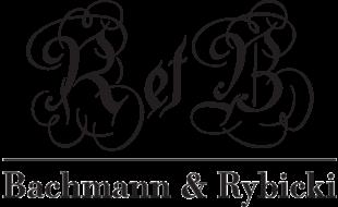 Logo von Antiquariat und Kunsthandlung Bachmann & Rybicki