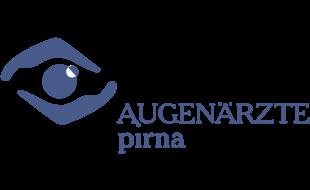 Logo von Augenärzte Pirna
