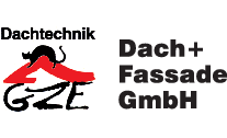 Logo von GZE Dach + Fassade GmbH