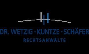Logo von Anwaltskanzlei Dr. Wetzig Kuntze Schäfer
