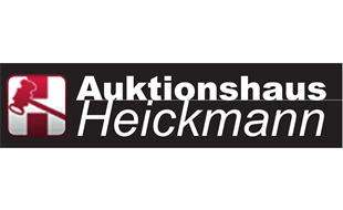 Logo von Auktionshaus Heickmann