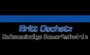 Bild zu Oschatz Britt Steuerfachwirtin in Auerbach im Vogtland