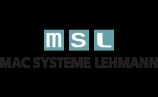 Logo von Mac Systeme Lehmann