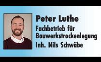 Bild zu Peter Luthe - Fachbetrieb für Bauwerkstrockenlegung Inh. Nils Schwäbe in Chemnitz
