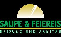 Saupe & Feiereis Heizung - Sanitär