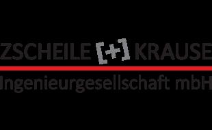 Logo von Zscheile + Krause Ingenieurgesellschaft mbH